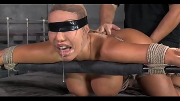 Ava deville fucked and bound Bound bj bang files 001