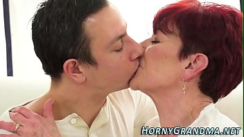 Cougar gets a mouthful