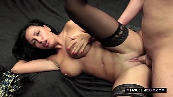 LaSublimeXXX Asia Morante takes cock after giving