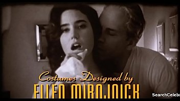 Jennifer Connelly in Mulholland Falls 1996