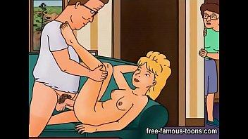 Luann platter porn King of the hill hentai sex