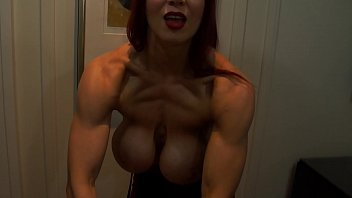 The Secret to My Strength - Muscle Domination Succubus Roleplay - 69VClub.Com