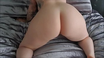 PAWG LIFE IN BED WITH HARMONY REIGNS BIG BOUNCY TITTS AND FAT TWERKING ASS صورة