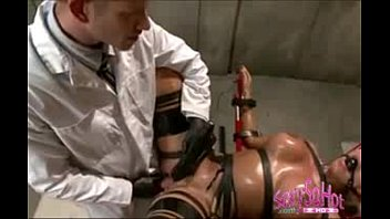 anal sex domination submission slave extreme gags ropes