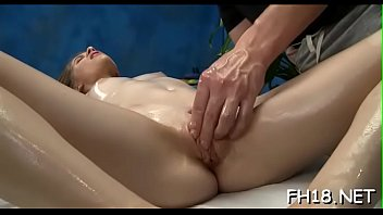 Massage and sex stories