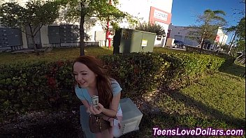 Pov real teen cum mouthed