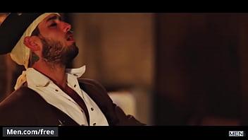 Men.com - (Diego Sans, Johnny Rapid) - Super Gay Hero - Trailer preview