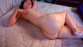 Sexy tvideo ideas Big ass girl with buttocks full of cum