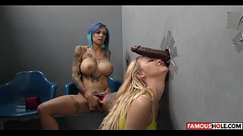 Im 14 i masturbate The famous bbc glory hole with anna bell peaks and iris rose