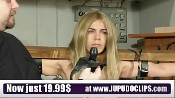 Play sex slave training Jupudoclips.com - slave training punishment blonde student