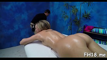Classy blonde young Pristine Edge shows engulfing skills