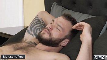 Gay mens fantasies - Polyamor ass part 3 - men.com