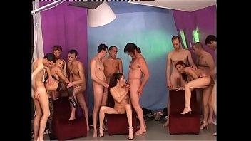 Italian orgy sex party Super italian orgy full movies