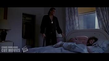 Steven Seagal cena de sexo