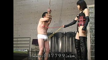 MLDO-038 A rope and game. Mistress Land
