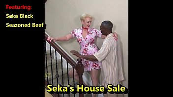 Seka gangbang video Sekas interracial house sale