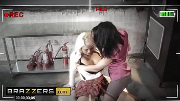 Big Tits at School - (Alexis Ford, Rachel Starr, Clover) - Rachel's Slutty Secrets - Brazzers thumbnail