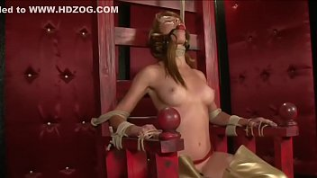 Thedoghouse bondage s m Whats her name comment please