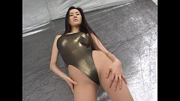 Shiny pantyhose pictures - Rtd-013 reiko tsuzuki