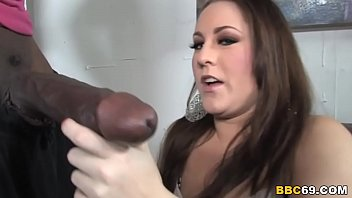 Mandingo Destroys Hailey Brooke's Pussy preview image
