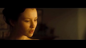 Emily big boobs nude Emily browning - summer in february