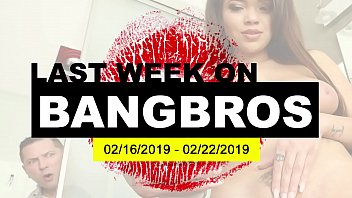 Basinger weeks masturbate Last week on bangbros.com: 02/16/2019 - 02/22/2019