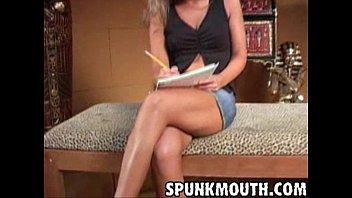 Traci lynn spunk mouth shall afford