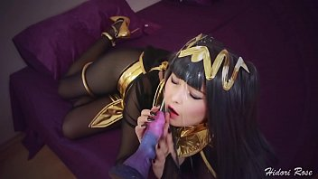 Tharja Fire Emblem Bad Dragon suck fuck creampie IRL hentai pornhub video