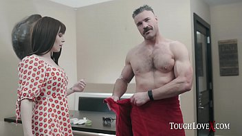 TOUGHLOVEX Doctor Kiara Edwards wants Mr Toughlove
