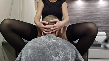 Fuck pussy in stockings Im not against sex with boss and sperm in my pussy. husband does not know