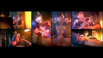 SFM Porn Collection Vol. A Vorschaubild