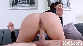 A young boy like you will like MILF PUSSY-Ivy Lebelle