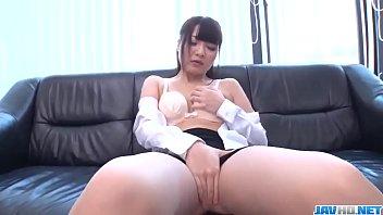 Natsuki Hasegawa nude masturbation xxx porn show  - More at javhd.net