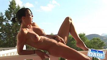Rosa cha bikinis Roos 36