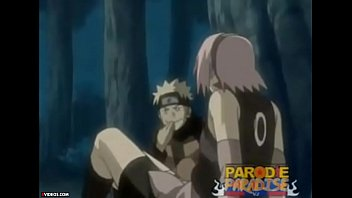 Naruto Shippuden - Sakura x Naruto