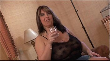 Big tits milf fucking two black cocks in Hot BBW Video