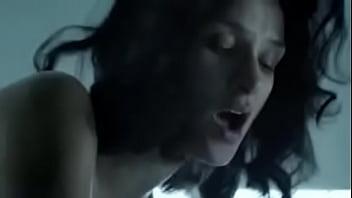 Naked Indira Varma in Hunted