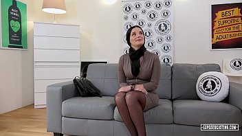 Streaming Video VIP SEX VAULT - Slovak babe Lucia Denville takes big cock in naughty audition - XLXX.video