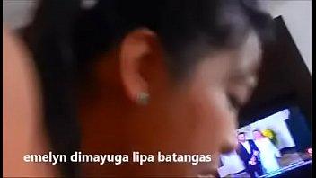 Emelyn dimayuga Lipa batangas wants to fuck her friends husband