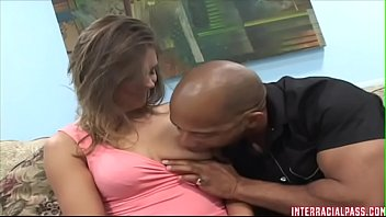 Shane turns Ashley's poon into a Blackzilla snack! thumbnail