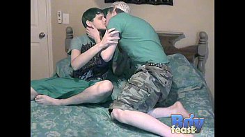 Anal twinks first time Lovers first time on camera