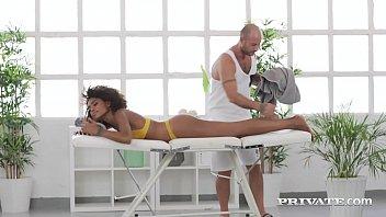 - Hot Brazilian Luna Coraz Fucks & Squirts!