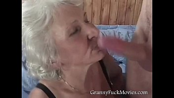 Doing granny mature Blonde granny doing it doggy