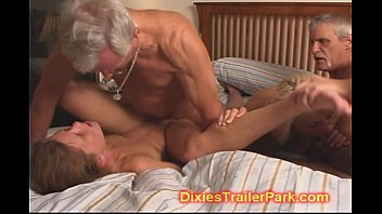 Old and young swingers movies - The taboo family swingers orgy