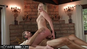 Hotwife Adiara Allure Massage Deepthroat And Facial