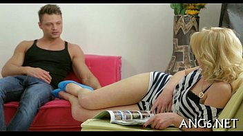 Fleshly and erotic doggy style drilling