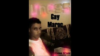Uness Gay Maroc