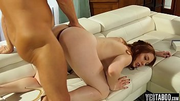 Arietta Adams gets fucked by an older english dude