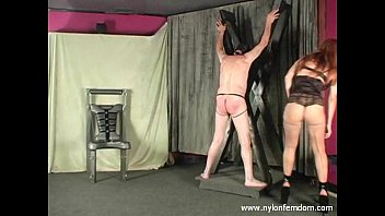 Goddess Punishes
