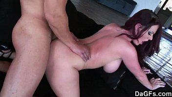 Putting a brand new pair of big tits to use Vorschaubild